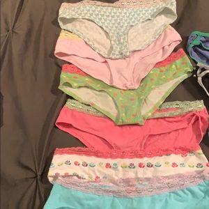 Old Navy Girls Panties